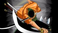 剑豪罗罗亚•索隆:战斗的猛将们  我的剑就是你的剑