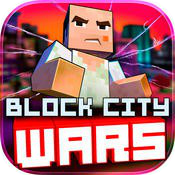 像素城市战争