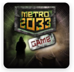 地铁2033战争