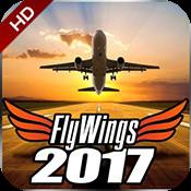 飞行模拟驾驶2017