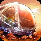 火星矿藏汉化版