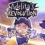 阿德利塔革命