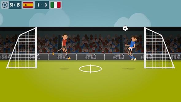 足球就是足球   欢乐足球攻略