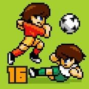 像素足球世界杯16