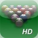 虚拟3D桌球