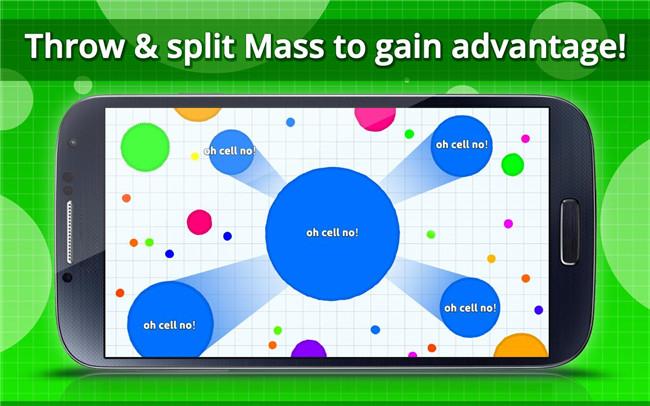 细胞吞噬  细胞成长攻略分享