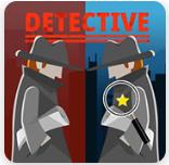 侦探找不同