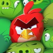 愤怒的小鸟:岛屿
