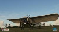 《微软飞行模拟》高清原生唯美人物炫酷壁纸