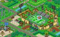 DICE足球之城   建设与发展