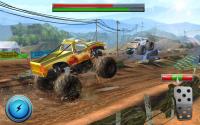 极限怪物赛车2 操作与技能简易讲解