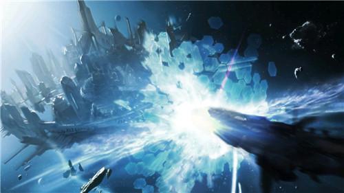 《解神者》【章节介绍】Chapter 1 群星跃迁之时
