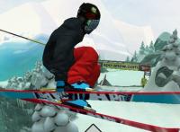 APO极限滑雪   又到了我最喜欢的滑雪时间啦