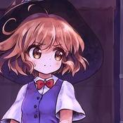魔法女高中生