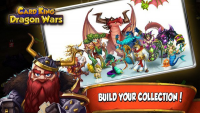 卡牌之王:龙之战争 体验卡牌策略的乐趣
