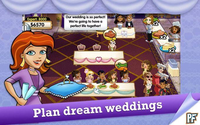 婚礼进行曲   结婚也可模拟