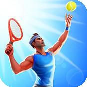 网球传说:3D运动
