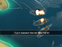 海上巨兽:战舰 基本操作指南