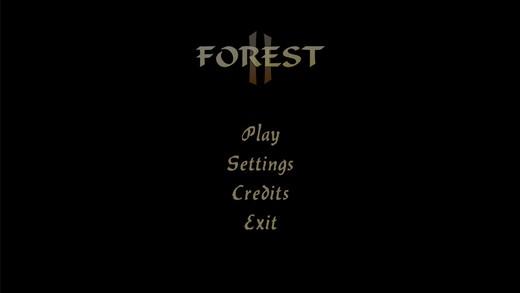 恐怖森林2带大家近距离探寻女鬼攻略