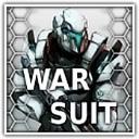 未来战争:超级战士