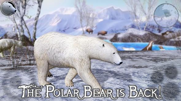 北极熊模拟器2四种boss的打发攻略