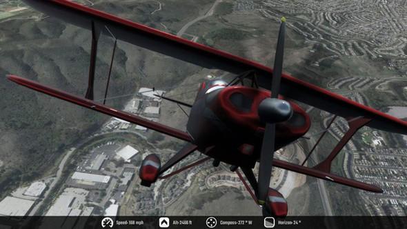 无限飞行2K16新手教程