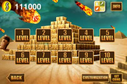 古典打砖块玩法攻略