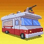 枪手:卷饼卡车