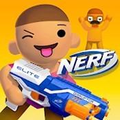 NERF 超级捣蛋鬼
