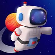 外太空骑士游戏中如何快速逃离黑洞