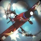 太平洋战争:空战
