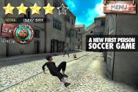 3D街头足球新人攻略