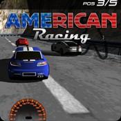 《美国赛车》花式漂移赛车技巧