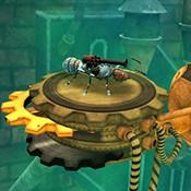 《钢铁蚂蚁》玩家测评
