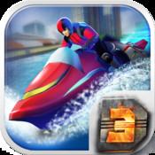 幻影赛艇3:急速快艇
