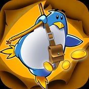 《企鹅大冒险》新手游戏教程