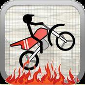 《特技摩托车》详细新手游戏教程