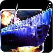 战舰大战潜艇