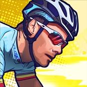 自行车之星:环法自行车赛