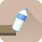 翻瓶子3D