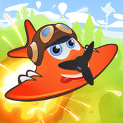 玩具轰炸机