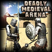 骑士对决中世纪竞技场
