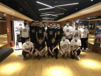《街头篮球》余言SG皇城首秀 携手鸽子边缘夺冠
