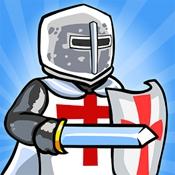 十字军防御战