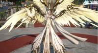 《全民奇迹2》女神悄然降临,守护女神夺胜者桂冠!