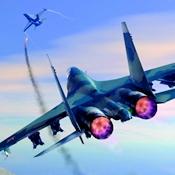《战机飞行模拟》刺激的飞行你指的拥有