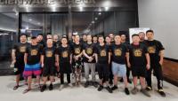 《街头篮球》LX终结跑站魔咒    圆梦彩云之南