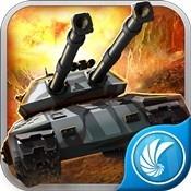 教你《坦克风云OL》游戏怎么玩