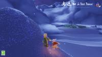 星海巡游,为你而来 《光·遇》小王子季先祖星球介绍