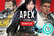 《Apex英雄》手游即将开测 网易UU加速器一键加速助你枪枪爆头